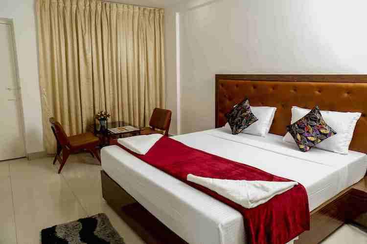 Hotel Amarawathi | Guntur | Best Hotel